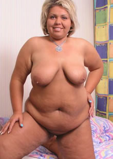 fat mature gallery